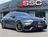 Used Mercedes-Benz GT