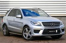 Mercedes-Benz M Class