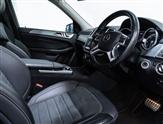 Used Mercedes-Benz ML