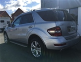 Used Mercedes-Benz ML