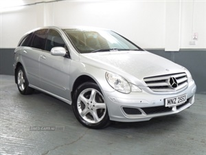 Large image for the Used Mercedes-Benz R-Class