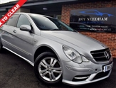 Used Mercedes-Benz R Class