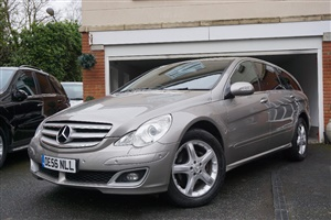 Large image for the Used Mercedes-Benz R320