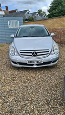 Large image for the Used Mercedes-Benz R CLASS
