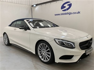 Large image for the Used Mercedes-Benz S-CLASS