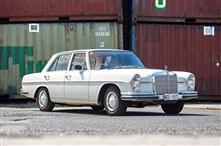 Mercedes-Benz SE Class