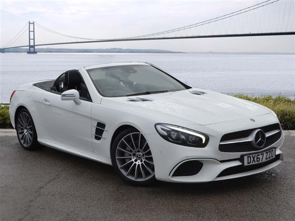 Large image for the Used Mercedes-Benz SL Class