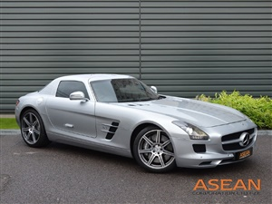 Large image for the Used Mercedes-Benz SLS