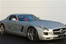 Used Mercedes-Benz SLS