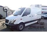 Used Mercedes-Benz TN