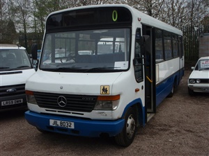 Large image for the Used Mercedes-Benz VARIO