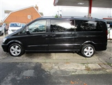 Used Mercedes-Benz Viano