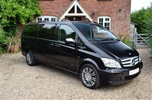 Used Mercedes-Benz Viano Cars for Sale in Upchurch | Second
