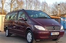 Used Mercedes Viano London >> Used Mercedes Benz Viano Cars For Sale London Autovillage