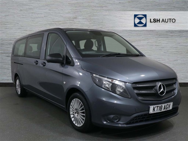Large image for the Mercedes-Benz Vito