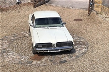 Used Mercury Cougar