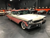 Used Mercury Monterey