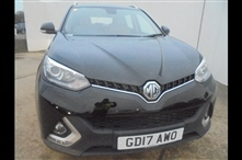 Used Mg GS