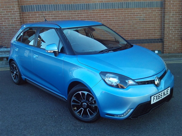 Large image for the Used Mg 3