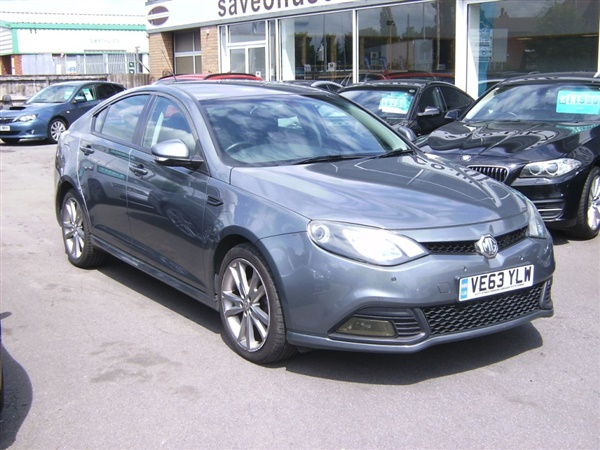 Large image for the Used Mg 6