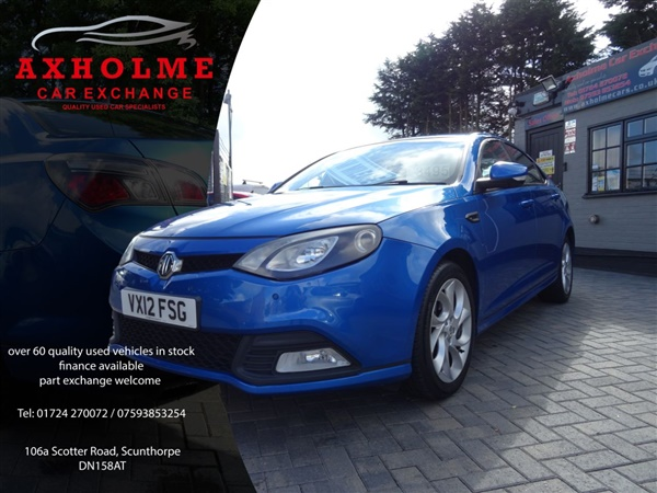 Mg6 car for sale