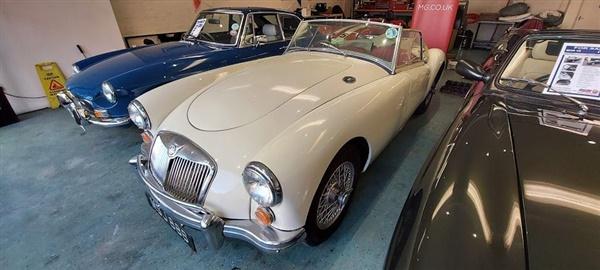 Mga car for sale