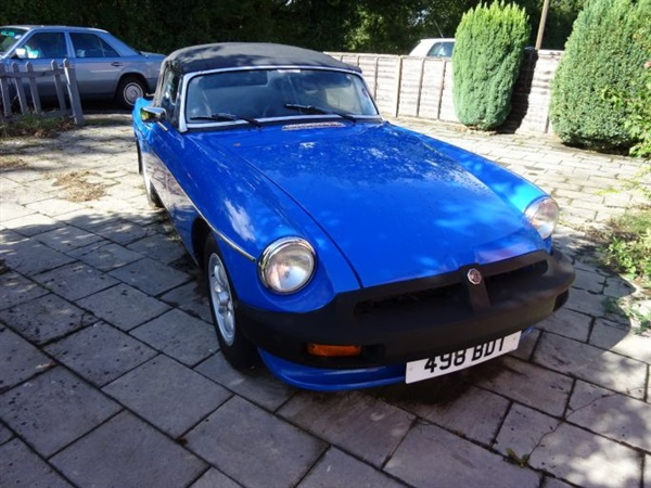 Roadster car for sale