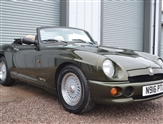 Used Mg RV8