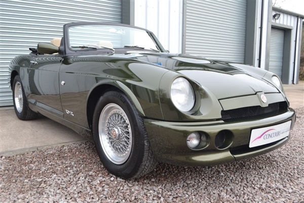 Rv8 car for sale
