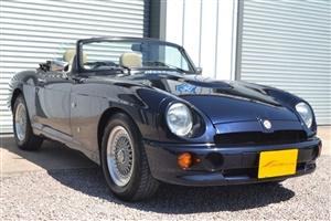 Large image for the Used Mg RV8