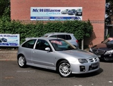 Used Mg ZR