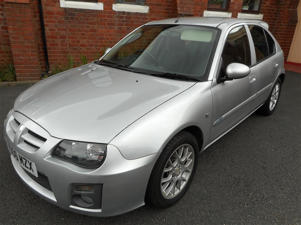 Large image for the Used Mg ZR