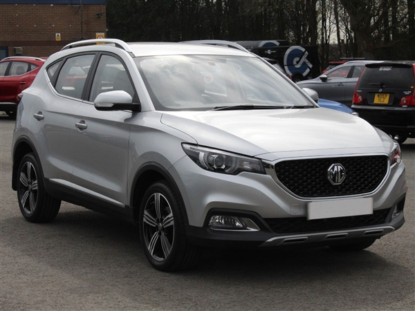 Large image for the Used Mg ZS