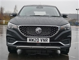 Used Mg ZS