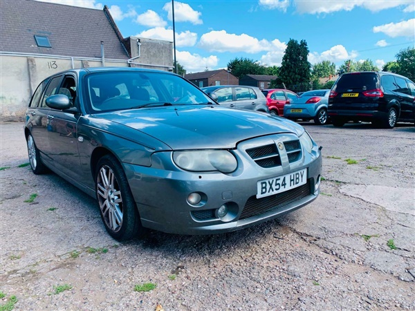 Large image for the Used Mg ZT