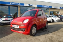 Used Microcar M-Go