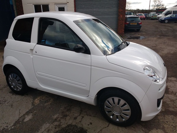 Large image for the Used Microcar M-go