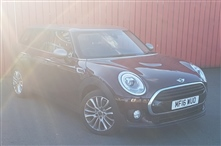 Used Mini Clubman Cars For Sale Scotland Second Hand Mini Clubman
