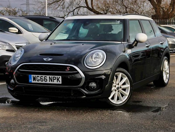 Large image for the Used Mini Clubman