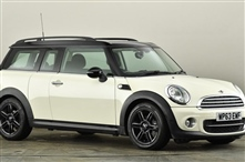 Used Mini Clubman For Sale In Norwich Norfolk Autovillage