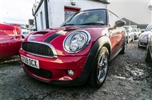 Used Mini Clubman For Sale In Aberdeenshire Autovillage