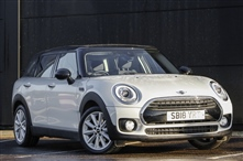 Used Mini Clubman Cars For Sale In Fife Uk Carsite