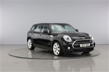 Used Mini Clubman