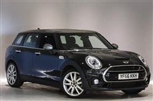 Used Mini Clubman For Sale In Kirkcaldy Fife Autovillage