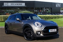 Mini Clubman Used Cars For Sale In Northern Ireland Uk Carsite
