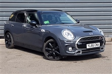 Used Mini Clubman Cars For Sale Yorkshire And Humberside Autovillage