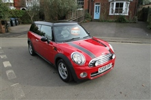 Used Mini Clubman For Sale In Sussex Autovillage