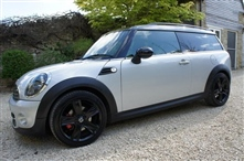 Used Mini Clubman For Sale In Oxfordshire Autovillage