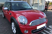 Used Mini Clubman Cars For Sale Northern Ireland Autovillage