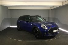 Used Mini Clubman For Sale In Aberdeen Aberdeenshire Autovillage